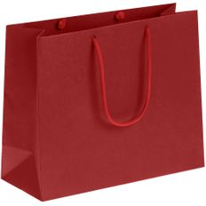 Пакет Porta, малый, красный фото