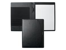 Папка A4 Embrun, чёрная фото