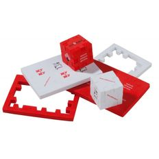 Пазлы «Кубик» фото