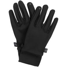 Перчатки сенсорные Stormtech Knitted Touch, черные фото