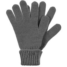 Перчатки Sherst Alpine, серый меланж фото