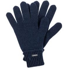 Перчатки Sherst Alpine, темно-синие фото