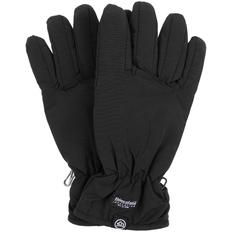 Перчатки Stormtech Helix, черные фото