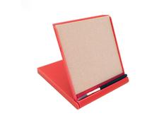 Планшет для рисования водой Акваборд мини, красный фото