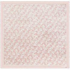 Платок Cacharel Hirondelle Silk, розовый фото