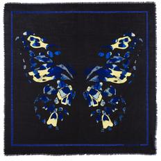 Платок Cacharel Madeleine, черный фото