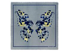 Платок Cacharel Madeleine, светло-голубой фото