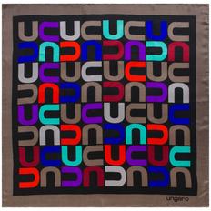 Платок Ungaro Monogramma Silk фото