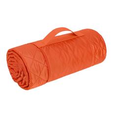 Плед для пикника Comfy, оранжевый фото