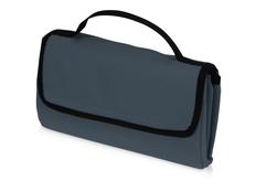 Плед для пикника Regale, тёмно-серый фото