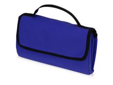 Плед для пикника Regale, синий фото