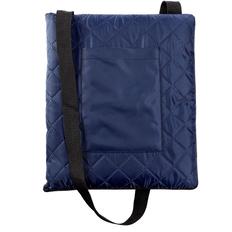 Плед для пикника Soft & Dry, синий фото