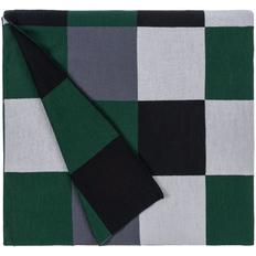 Плед Very Marque Farbe, зеленый фото