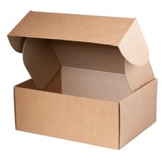 Коробка подарочная для набора Portobello, 280х215х113 мм., крафт фото