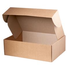 Коробка подарочная для набора Portobello, 350х255х113 мм., крафт фото