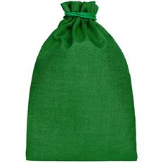 Холщовый мешок Foster Thank, L, зеленый фото