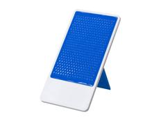 Подставка для смартфона Flip, синяя фото