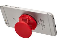 Подставка для телефона Brace с держателем для руки, красная фото
