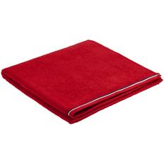 Полотенце Athleisure Medium, красное фото