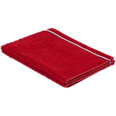 Полотенце Athleisure Small, красное фото