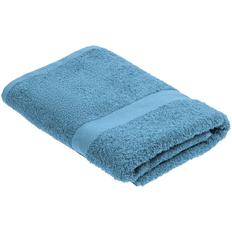 Полотенце Embrace, большое, голубое фото