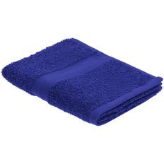 Полотенце Embrace, среднее, синее фото