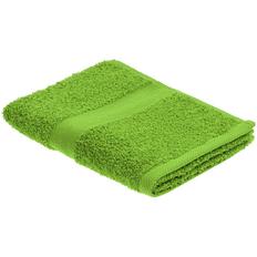 Полотенце Embrace, среднее, зеленое яблоко фото