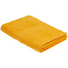 Полотенце Embrace, среднее, желтое фото