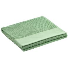 Полотенце New Wave, большое, зеленое фото