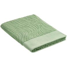 Полотенце New Wave, среднее, зеленое фото