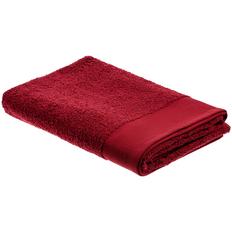 Полотенце Odelle, большое, красное фото