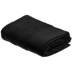 Полотенце Odelle, малое, черное фото