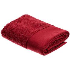 Полотенце Odelle, малое, красное фото