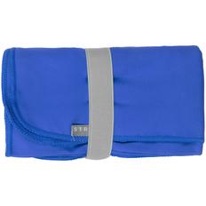 Полотенце из микрофибры Stride Vigo M, синее фото