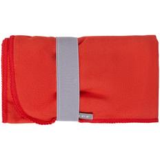 Полотенце из микрофибры Stride Vigo S, красное фото
