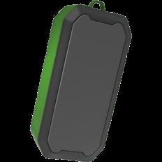 Портативная акустика Ritmix SP-350, зеленая фото