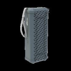 Колонка портативная Ritmix SP 260B, серая фото