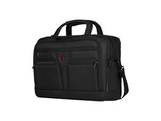 Портфель Wenger BC-Star для ноутбука 14-16'', черный фото