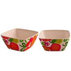 Посуда из экопластика фото
