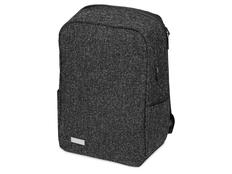 Противокражный водостойкий рюкзак Shelter для ноутбука 15.6, тёмно-серый фото
