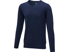 Пуловер мужской Elevate Stanton, синий фото