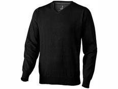 Пуловер мужской Elevate Spruce, черный фото