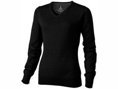 Пуловер женский Elevate Spruce, черный фото