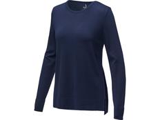 Пуловер женский Elevate Merrit, синий фото