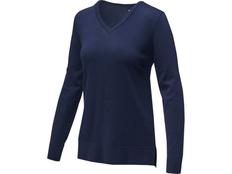 Пуловер женский Elevate Stanton, синий фото