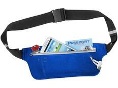 Ремень-сумка Ranstrong, синий фото