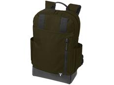 Рюкзак Computer Daily для ноутбука 15.6'', зеленый фото