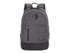 Рюкзак с отделением для ноутбука 13'' WENGER, ремни анатомической формы, серый фото