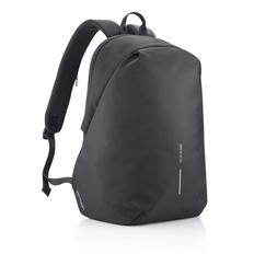 Рюкзак антикражный XD Design Bobby Soft, черный фото