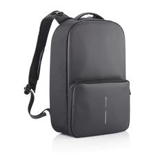 Рюкзак антикражный XD Design Flex, черный фото